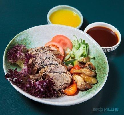Ресторан Йохо - фотография 6
