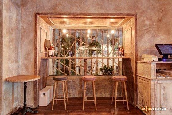 Ресторан Freeman's - фотография 16