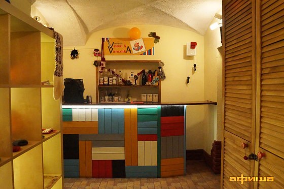 Ресторан Valenki & Varezhka - фотография 8