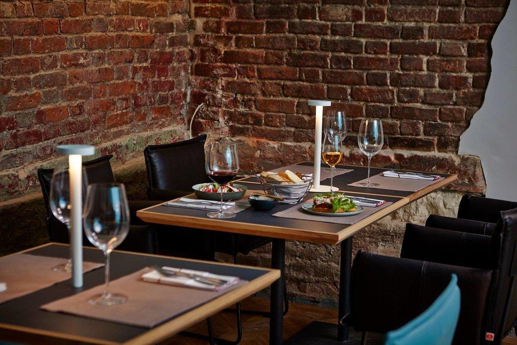 Ресторан Wine & Crab - фотография 9