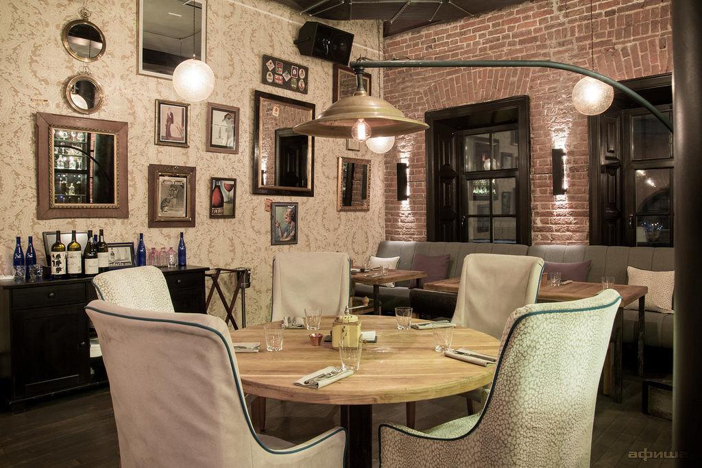 Ресторан Movida - фотография 2