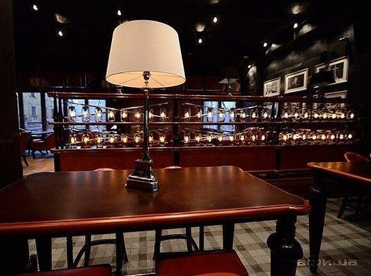 Ресторан Огонек - фотография 3