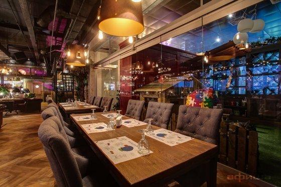 Ресторан Barashki - фотография 16
