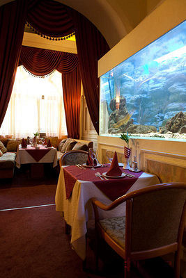 Ресторан Роял-Зенит - фотография 1