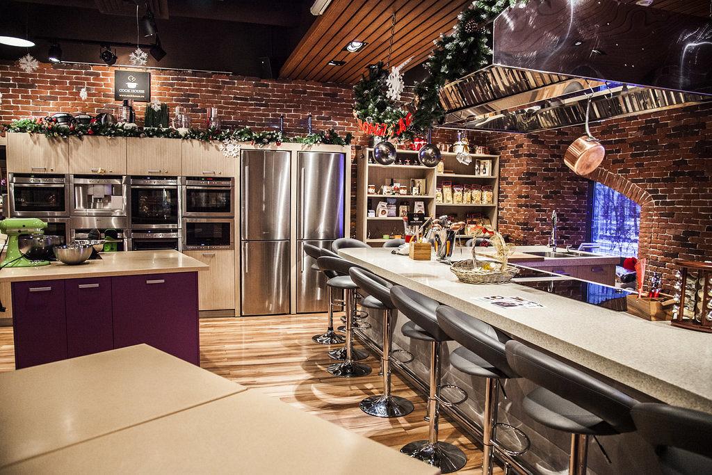 Ресторан Culinaryon - фотография 8