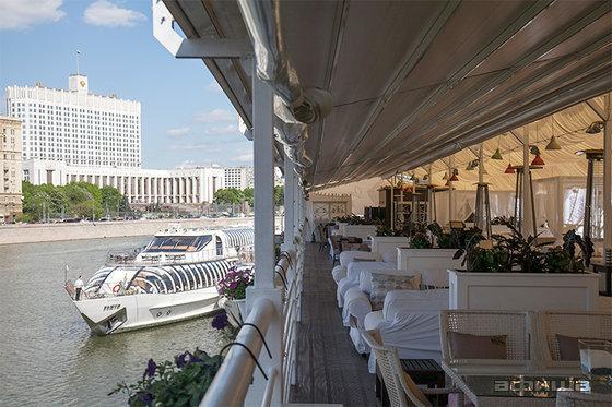 Ресторан Ехал грека через реку - фотография 5