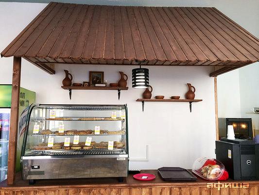 Ресторан Лавашная-хачапурная - фотография 6