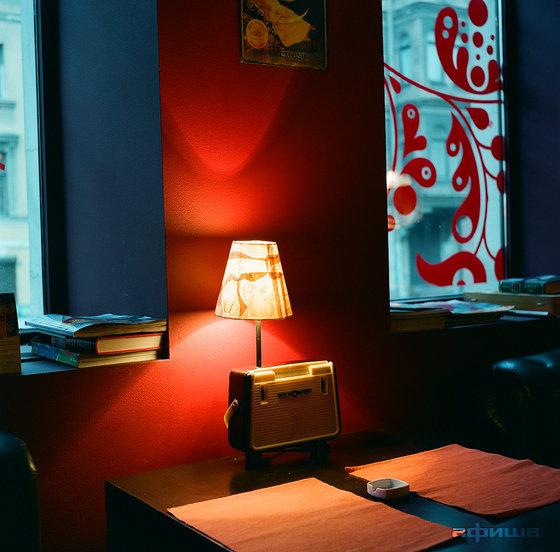 Ресторан Первое, второе и компот - фотография 5