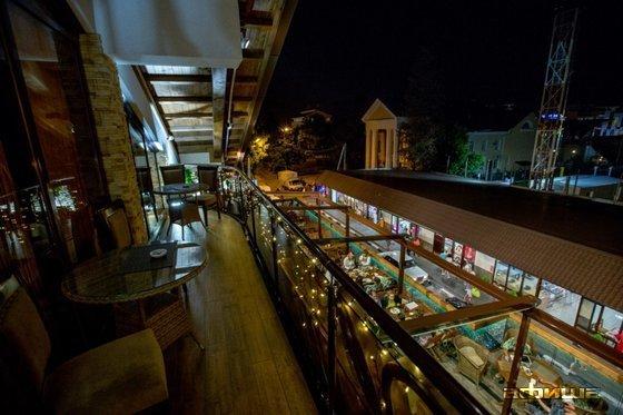 Ресторан La luna - фотография 10