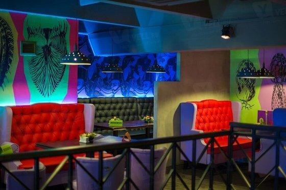 Ресторан The Bar - фотография 7