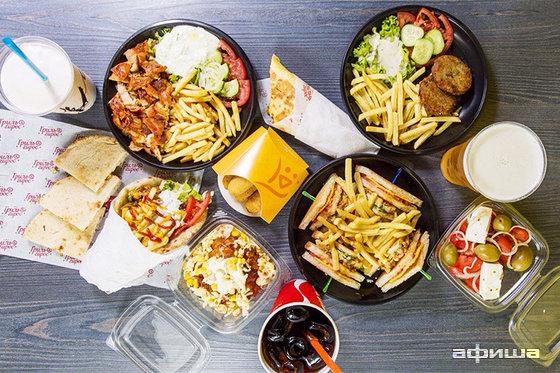 Ресторан Grill & Gyros - фотография 5