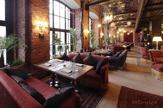 Ресторан Килим - фотография 9