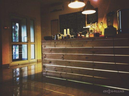 Ресторан Edison Café - фотография 3