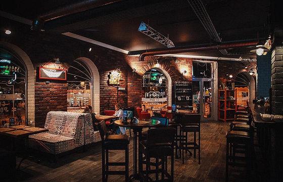 Ресторан Studio 93 - фотография 4