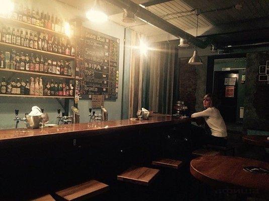 Ресторан Alyaska Bar - фотография 2