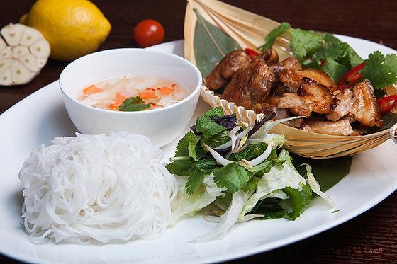 Ресторан Viet Soul - фотография 12