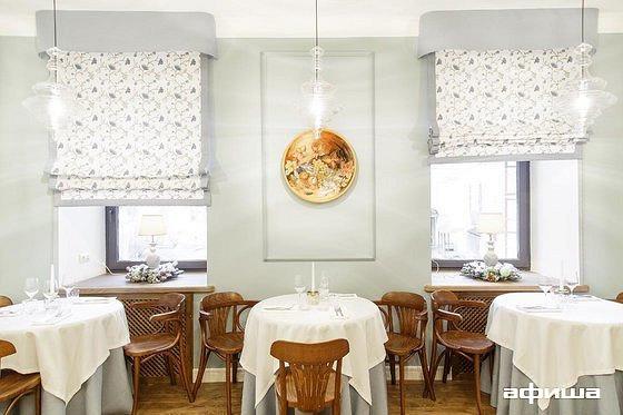 Ресторан Amo cucinare - фотография 7