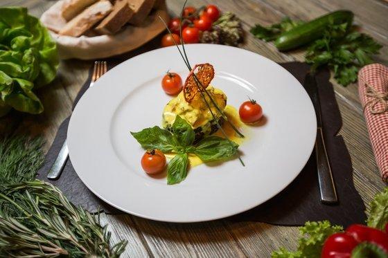 Ресторан Барак - фотография 6