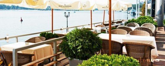 Ресторан Пирс - фотография 3