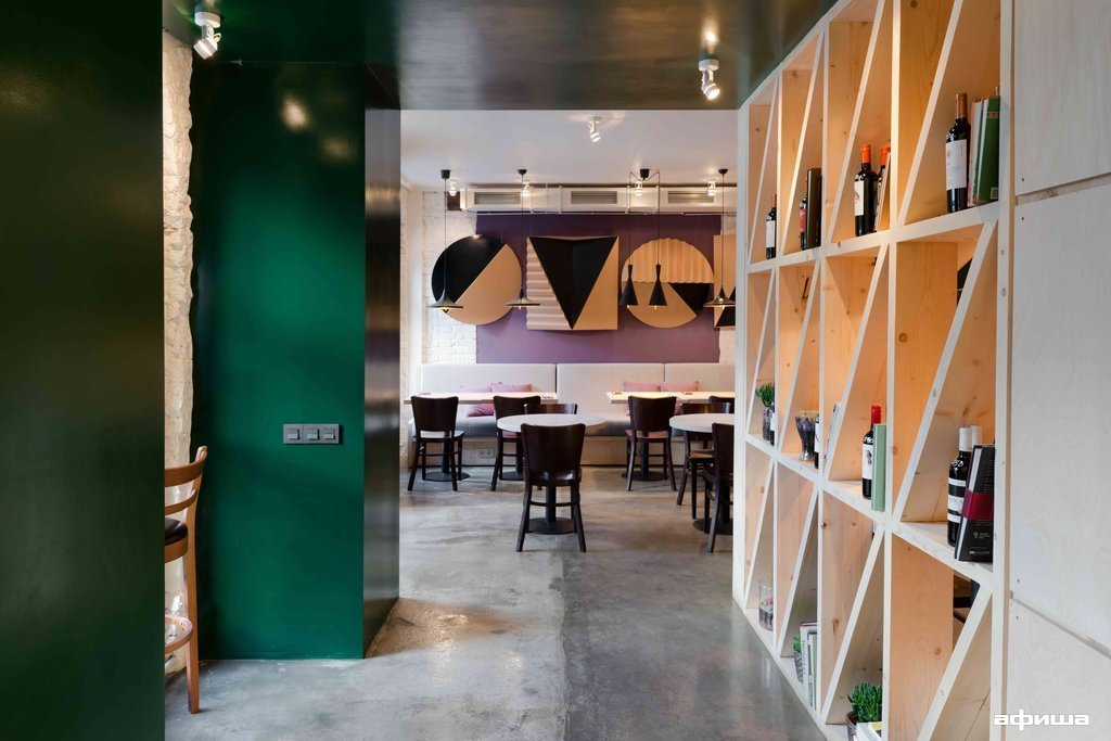 Ресторан M.E.A.T. - фотография 16
