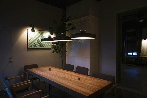Ресторан Powerhouse - фотография 11