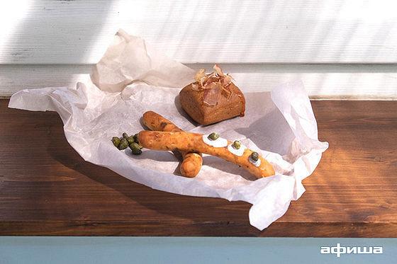 Ресторан Дальнекатесы - фотография 1