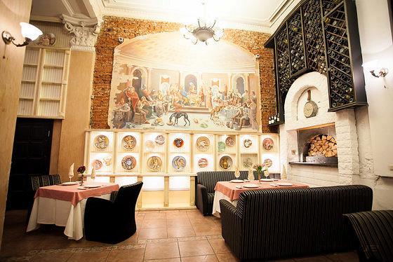 Ресторан Сицилия - фотография 15