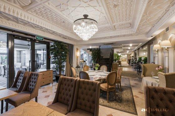 Ресторан Бахча - фотография 2