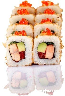 Ресторан Pro Sushi - фотография 10