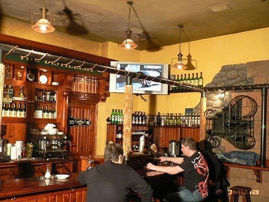 Ресторан St Patrick's Corner - фотография 3