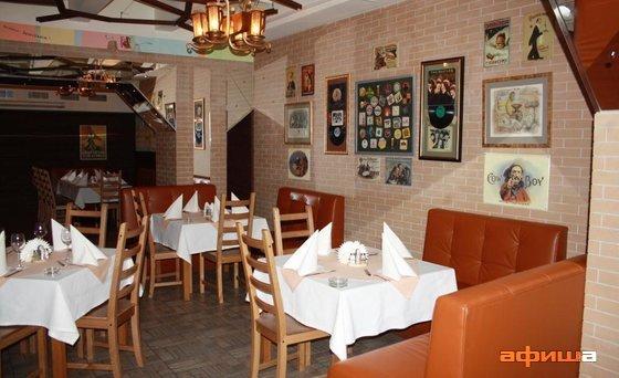 Ресторан Табекер - фотография 2