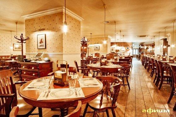 Ресторан Свинья и бисер - фотография 7