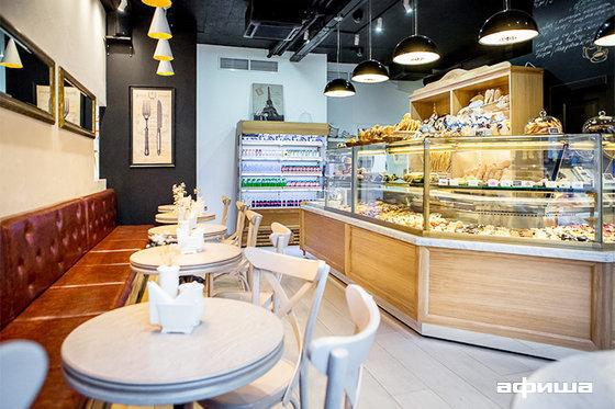 Ресторан Франсуа - фотография 12