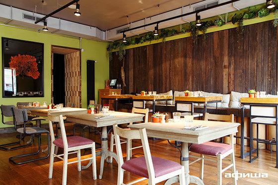 Ресторан Чугунный мост - фотография 10