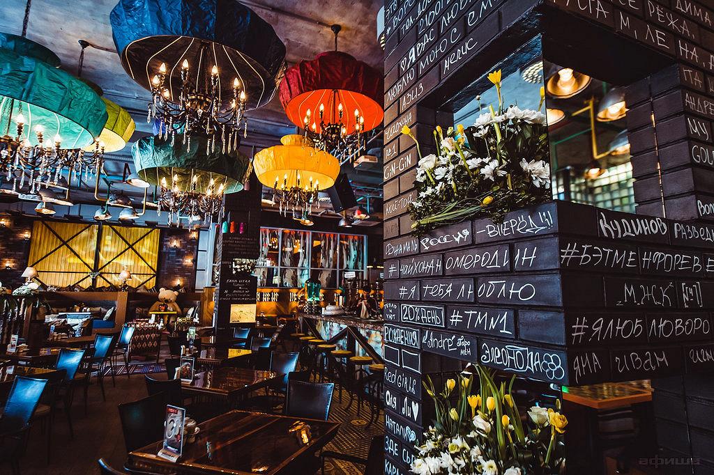 Ресторан Чайхона №1 - фотография 10