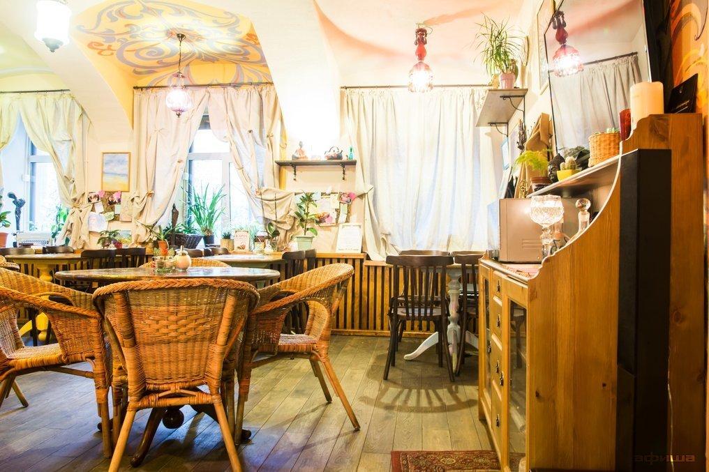 Ресторан Samadeva - фотография 7