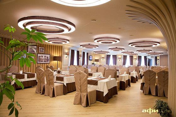 Ресторан Арарат - фотография 4