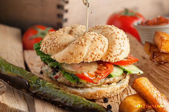Ресторан Турецкий гамбит - фотография 6