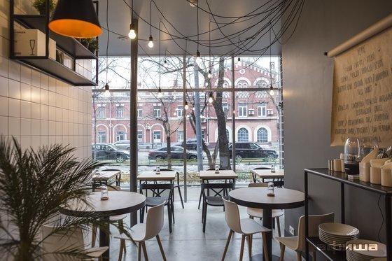 Ресторан Table - фотография 10