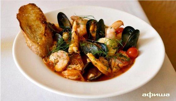 Ресторан Da Lorenzo - фотография 6