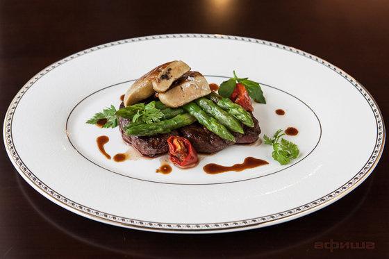 Ресторан Mosaik - фотография 3
