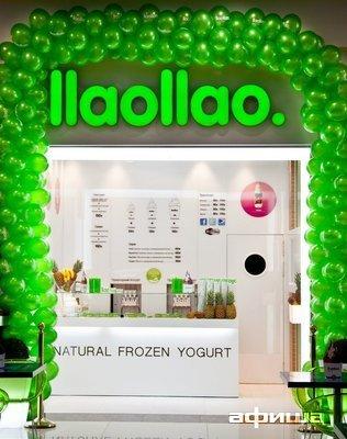 Ресторан Llaollao - фотография 11
