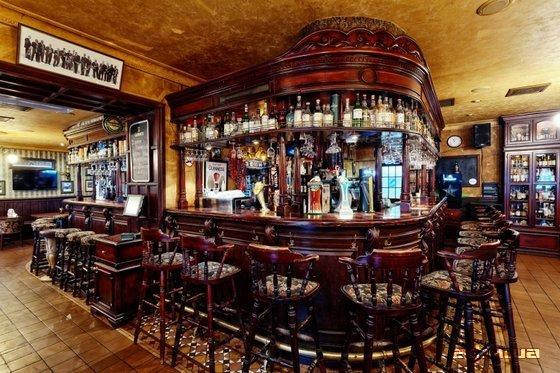 Ресторан Rosy Jane - фотография 2