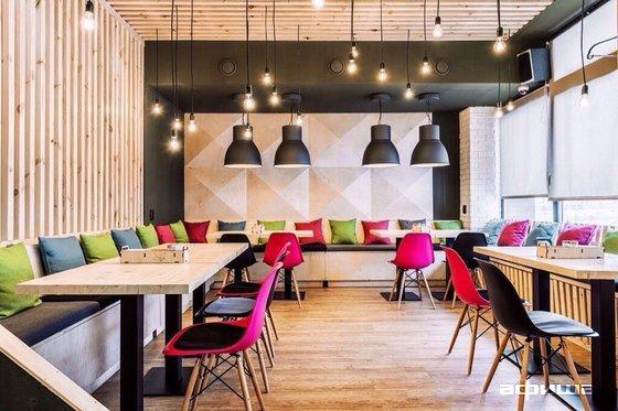 Ресторан Оригами - фотография 3