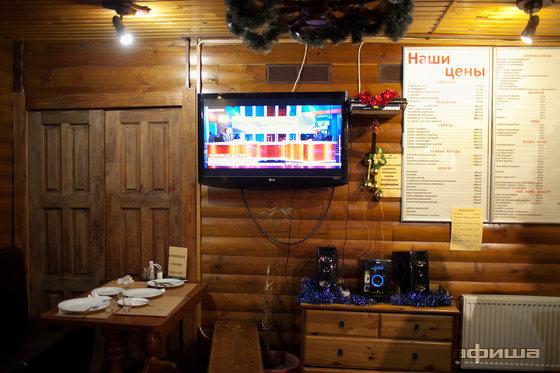 Ресторан Чебуречная - фотография 12