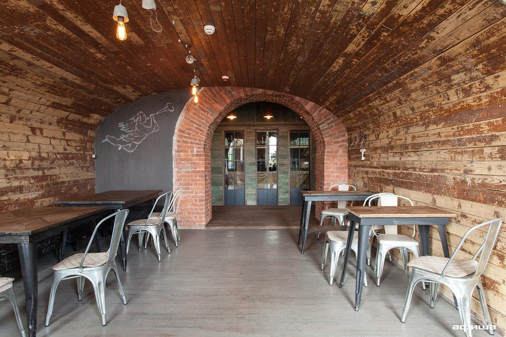 Ресторан Buterbrodsky - фотография 28