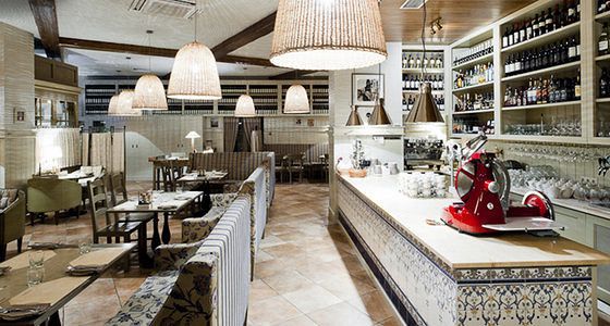 Ресторан Formaggi - фотография 2