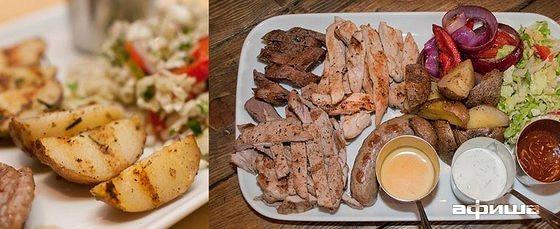 Ресторан Bukowski Grill - фотография 4