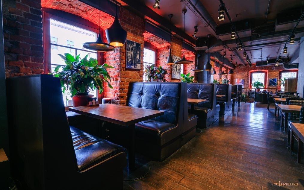 Ресторан Bar BQ Café на Пятницкой - фотография 21