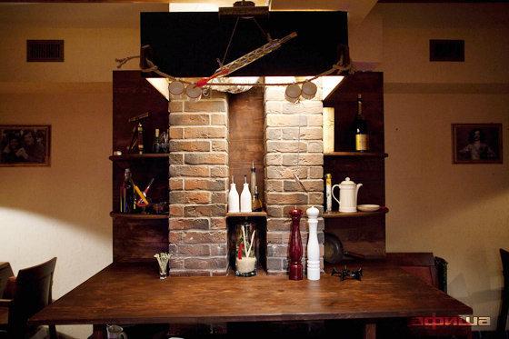 Ресторан Funky Lab - фотография 19